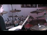 Panzerballett - Pink Panther DRUMCOVER by Mathias Biehl