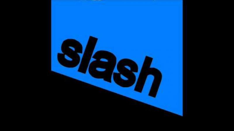 Infernal - I Won't Be Crying (Slash Remix)