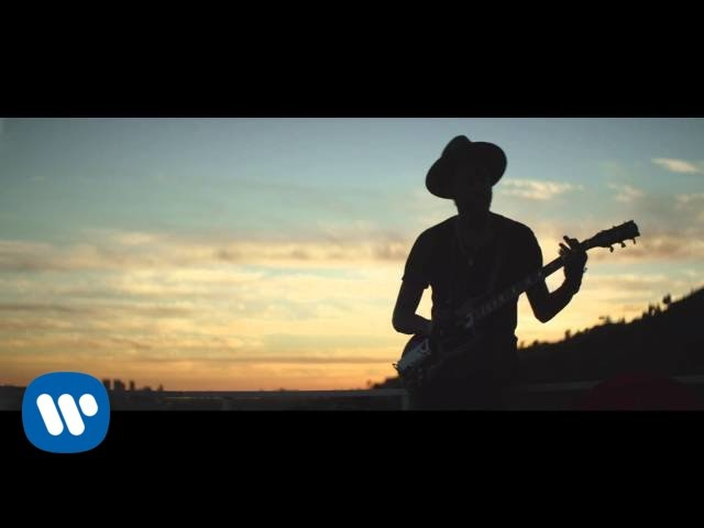 Gary Clark Jr BYOB Can't Sleep Shake Official Music Video