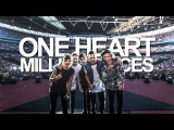one direction one heart million voices
