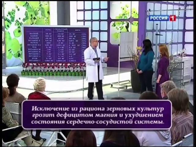 Функциональное питание. Сергей Агапкин. Коктейли.