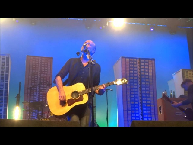 Travis - Why Does It Always Rain On Me @ The O2 Forum, Kentish Town, London 09/05/16