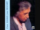 Clara Haskil Piano Concerto No 9 Mozart (2. Mov.)