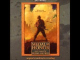 Medal of Honor Soundtrack 3. Taking Out The Railgun - Michael Giacchino