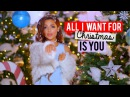 All I Want For Christmas is You Mariah Carey COVER Niki and Gabi