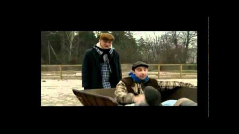 Boys - Chłop Z Mazur (TELEDYSK 1996)