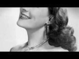 Renata Tebaldi. Vilja-Lied