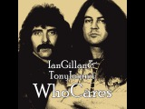 WhoCares - Ian Gillan &amp Tony Iommi CD 2 2012 (full album)