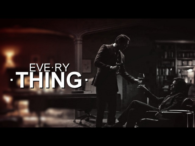 HannibalWill / eve·ry·thing