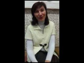 Видеоотзыв - благодарность Наталье Покатиловой