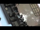Ремонт крепления петель матрицы ноутбука Lenovo G580