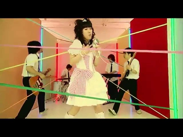 [Official Video] Shintani Ryoko - CANDY☆POP☆SWEET☆HEART - 新谷良子