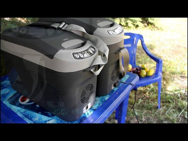 Автохолодильники Indel B TB15 TB18A