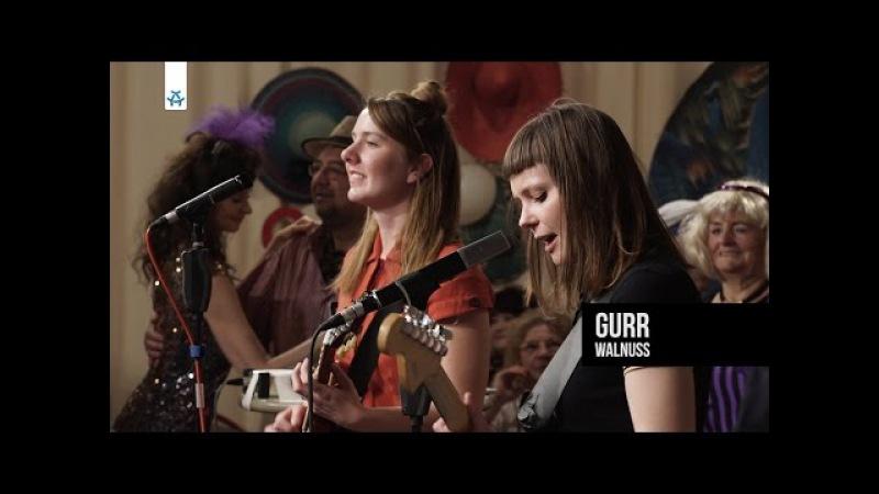 Gurr - Walnuss | Pfeiffers Ballhaus Spezial » Freewka.com - Смотреть онлайн в хорощем качестве