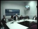 Hvorostovsky Press Conference in Ukraina January 2010