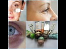 Контрольная закупка крем вокруг глаз Vichy Clinique Clarins Estee Lauder Yves Rocher