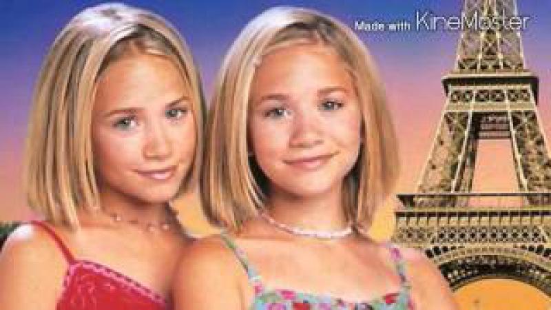 Как менялись сёстры Олсен Мэри Кейт и Эшли