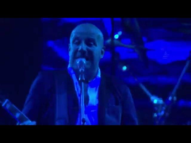 BLØF - Blauwe Ruis (Live op Concert at SEA 2014)