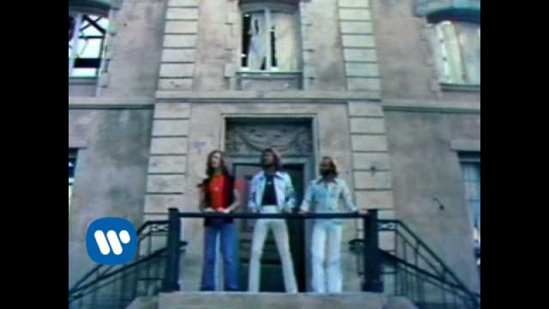 Bee Gees - Stayin Alive (1977)