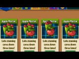 Plants vs Zombies 2 - Apple Mortar in the Store | Football Week #2 Pinata 9/09/2016 (September 9th)