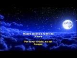 Words Don't Come Easy F.R. David Subtitulado Ingles y Espa