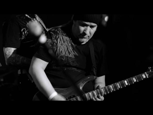 Hippy Chaos - Got you back. Live