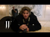 Home Alone 2 Lost in New York, Starring Model Jordan Barrett W Magazine