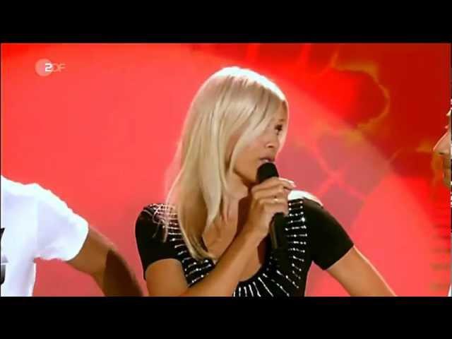 C.C.Catch Anniversary Mega-Mix Die ZDF-Hitparty 2011