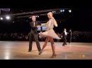 Riccardo Cocchi - Yulia Zagoruychenko   Assen 2015   Professional Latin - Final R