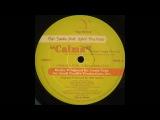 Bah Samba feat Isabel Fructuoso - Calma (Bonus Beats)