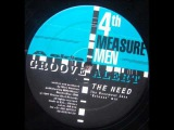 4th Measure Men - The Need (The Basement Jaxx Mix)