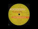 Bah Samba feat Isabel Fructuoso - Calma (Keyapella)