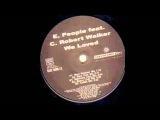 Junior Jack Pres. E-People - We Loved (Satrincha Club Mix) (2001)