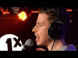 Nick Brewer covers 'One Mic' by Nas in the Live Lounge for 1Xtra Mc Month