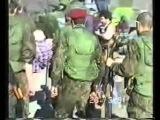 Март 1991 года. Осетино   Грузинский конфликт, изъятие у грузин миноукладчика