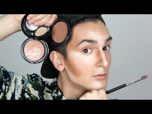 Contouring Highlighting Tecniche di Base