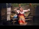 Один в один! Анжелика Агурбаш. Лидия Русланова - «Частушки» «Валенки»