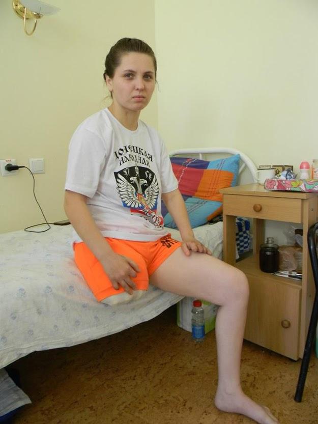 Масштабное разминирование на Донбассе запланировано на весну, – Ирина Геращенко - Цензор.НЕТ 6127