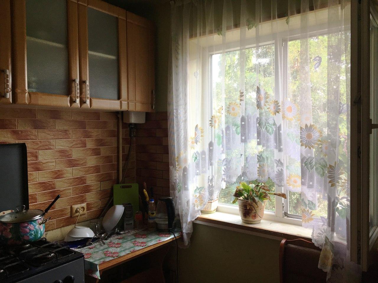Продается 3-комнатная квартира на Вокзальном шоссе