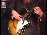 Laura Vane &amp The Vipertones - Steam (Live iJazz 2009)