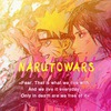 «Naruto Wars» – FRPG по Наруто