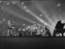 Юрий Гагарин на Голубом огоньке 1963 г.