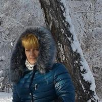 Анкета Мария Чадова