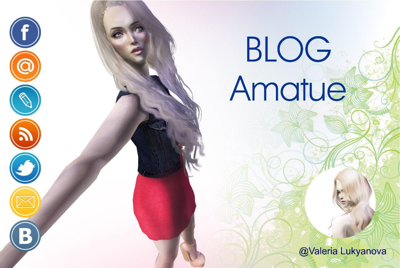 BLOG_Valeria Lukyanova/Amatue QzSN5YfukZ8