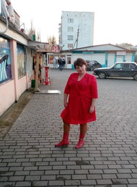 Темирова Наталья (Горбачева)