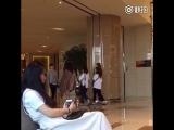 160622 Krystal - Graduation Season Filming