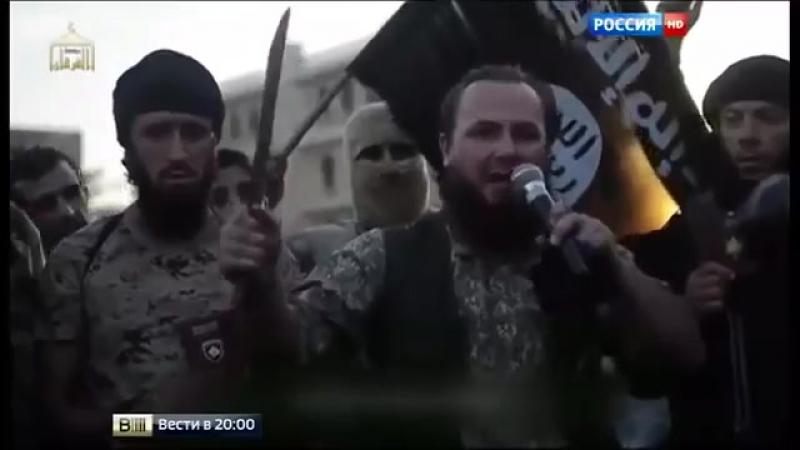 Как ИГИЛ обращается с рабынями