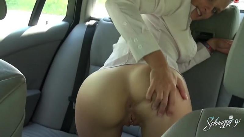 зад себе сдала на права натурой порно что