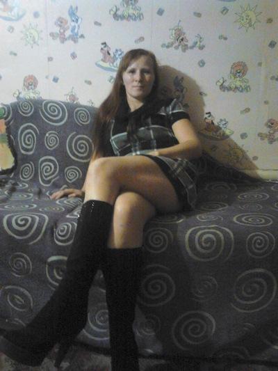 Наталья Незнамова