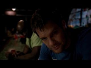 Искатель/The Finder (2011 - 2012) Фрагмент №4 (сезон 1, эпизод 7)